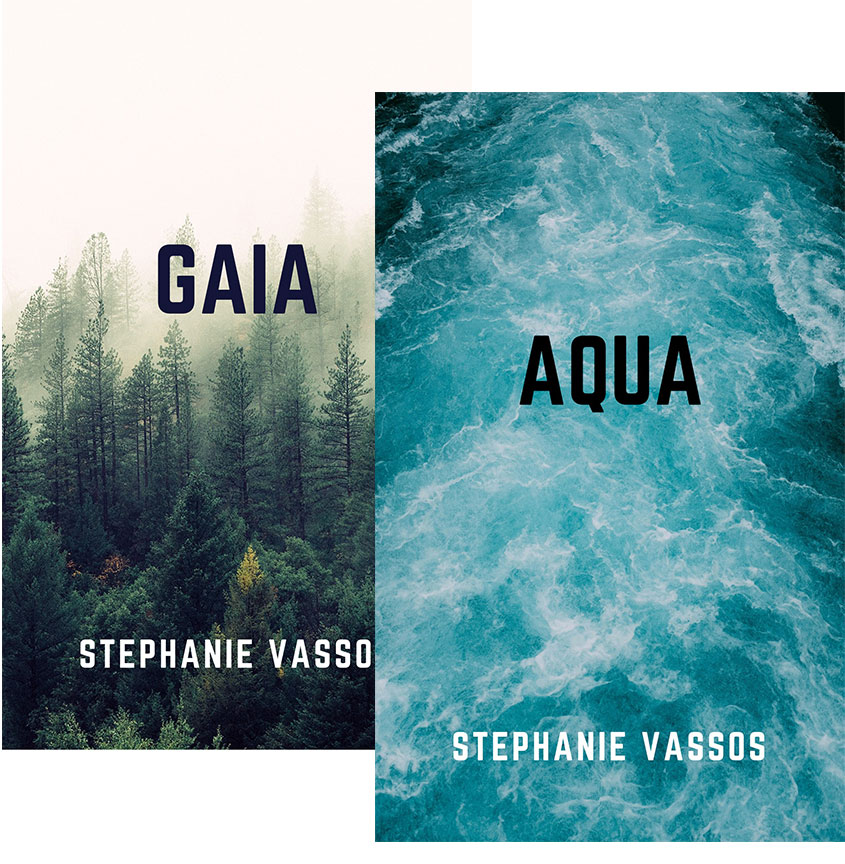 gaia book series