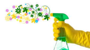 Spring Cleaning - Getting Rid of Negative Energy! @ The Middle PIllar