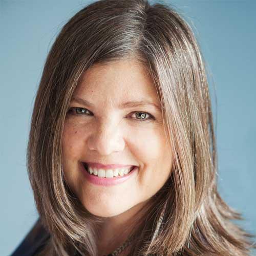 Jeannie Vassos portrait